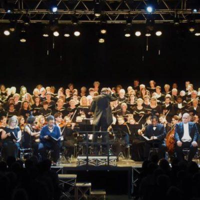 CANTUS PAX RHENUS : Concerts franco-allemands pour la paix