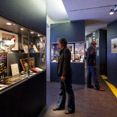 Die Dreiländersammlung - La collection des Trois Pays