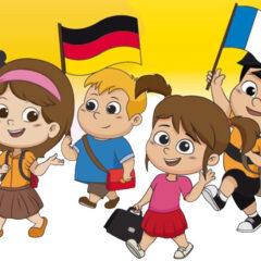 30 belles histoires pour les 30 ans #29 : Education et bilinguisme