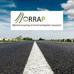 Optimiser le recyclage des routes usagées