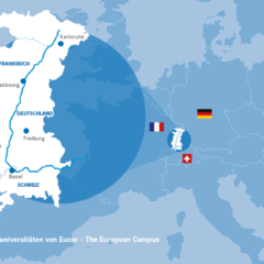 30 belles histoires pour les 30 ans #22 : EUCOR - Le campus européen