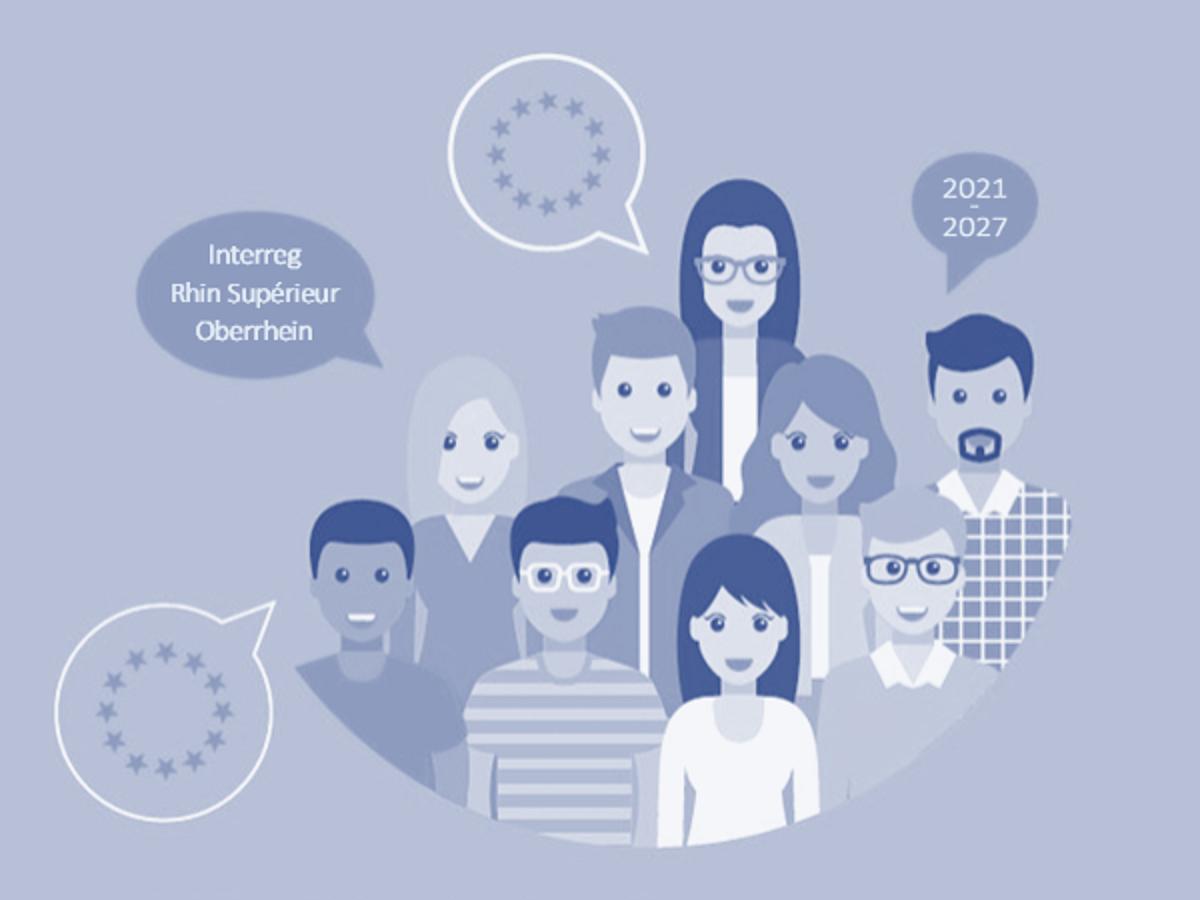Interreg VI : Retour sur la consultation publique