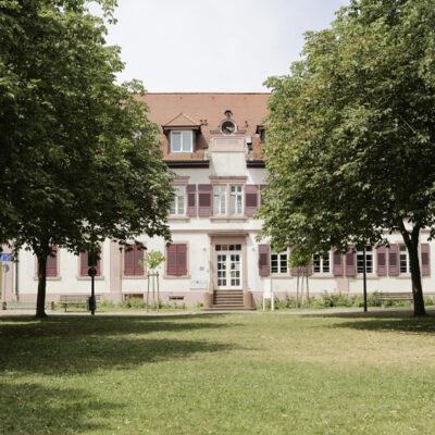 INFOBEST Kehl / Strasbourg