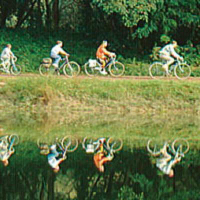 Chalampé / Neuenburg à Vélo #2 – Élargissement de 3 ponts et aménagements de voirie et en faveur des modes doux