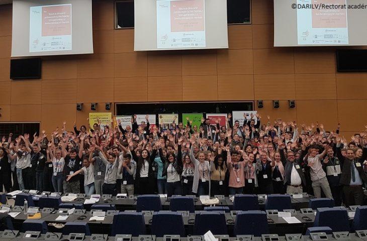 Eurostage 2020 présente son bilan à mi-parcours et ses objectifs