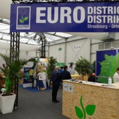 L'Eurodistrict Strasbourg-Ortenau met en lumière le projet