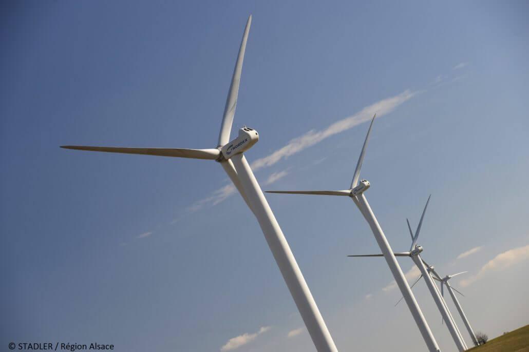 RESTMO: Approvisionnement et stockage d'énergie