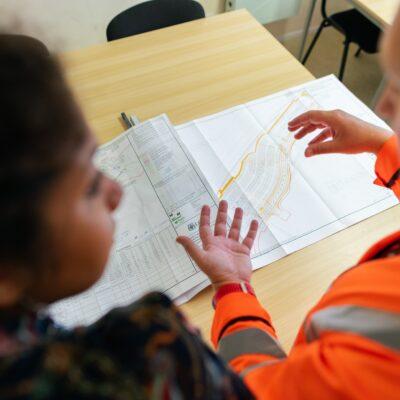 Cursus trinational en bâtiment, travaux publics et environnement