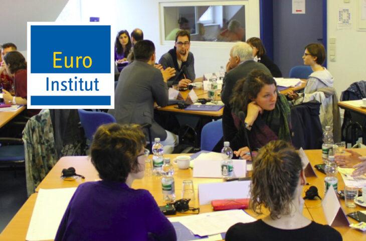 30 belles histoires pour les 30 ans #7 : L'Euro-Institut
