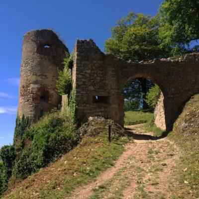 «Forteresses d'été» : Valorisation touristique franco-allemande des fortifications de l'espace PAMINA