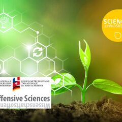 30 belles histoires pour les 30 ans #25 : L'Offensive Sciences
