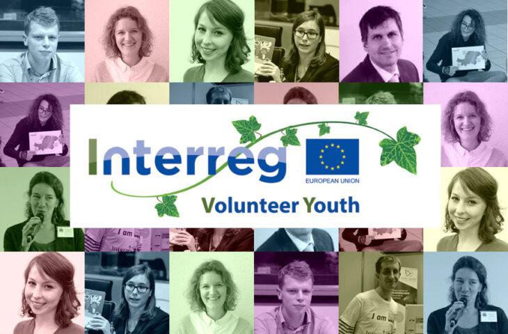 30 belles histoires pour les 30 ans #10 : Interreg Volunteer Youth – les jeunes volontaires Interreg