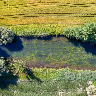La Sauer, une rivière reliant l'homme à la nature : parcours pédagogique transfrontalier