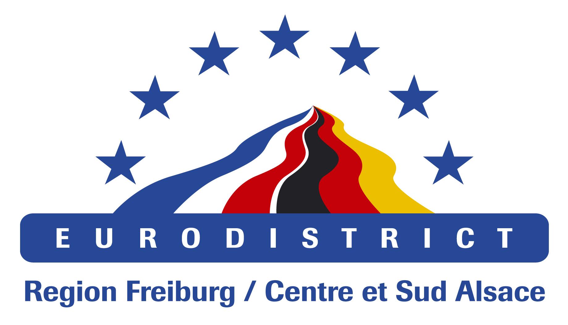 Eurodistrict Région Freiburg / Centre et Sud Alsace