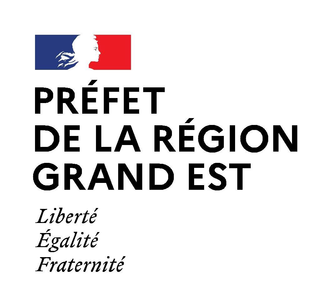 Etat français, Préfecture de la région Grand Est et du département du Bas-Rhin