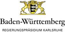 Land Baden-Württemberg, Regierungspräsidium Karlsruhe