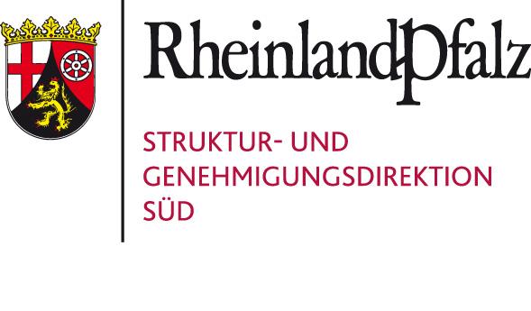 Struktur- und Genehmigungsdirektion Süd (SGD Süd)