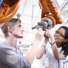MINT - Ing : Mobilité Internationale des Ingénieurs