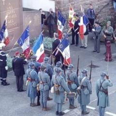 TRANCHE(E) DE VIE : exposition transfrontalière sur la guerre 1914-18
