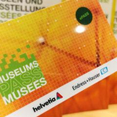 30 belles histoires pour les 30 ans #9 : Le Pass Musées du Rhin supérieur