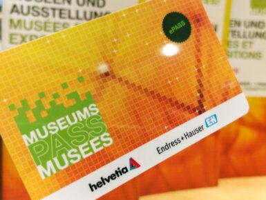 Passeport des musées du Rhin supérieur
