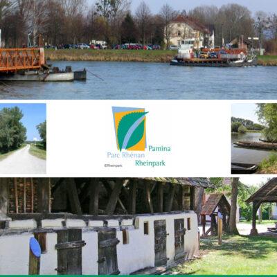 Renforcement des rencontres citoyennes au delà du Rhin grâce au réseau muséographique du Parc Rhénan