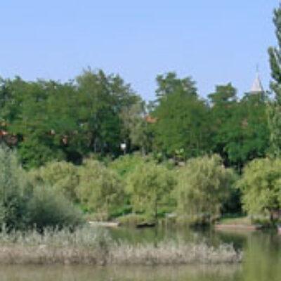 Parc Rhénan PAMINA