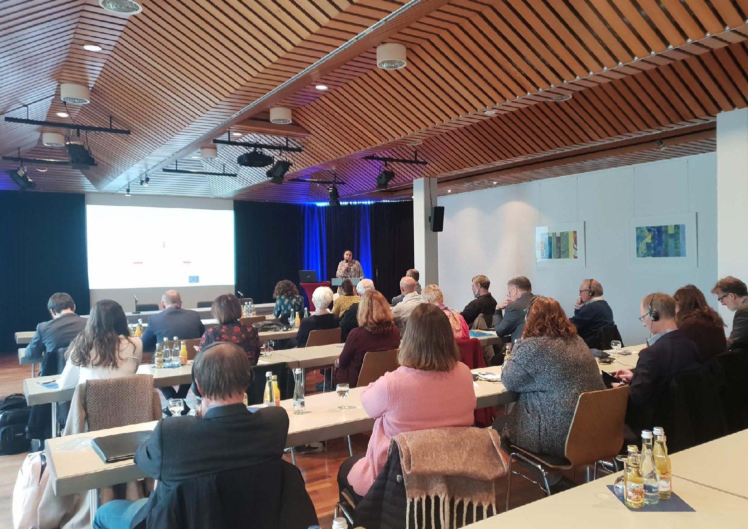 «Participation 4.0» : rencontre annuelle