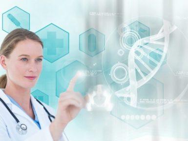 PERSONALIS : Plateforme de médecine personnalisée