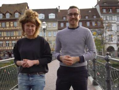 C'est quoi Interreg ? Petra et Nicolas vous disent tout !