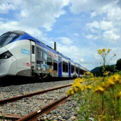 Liaison ferroviaire Colmar-Fribourg : histoire et avenir