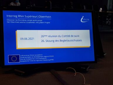 125 M€ de fonds européens pour de nouveaux projets dès 2022