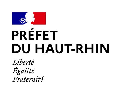 Etat français, Préfecture du Haut-Rhin