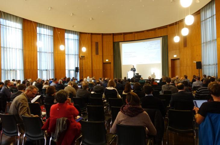 Conférence de lancement du projet « RES-TMO » à Freiburg