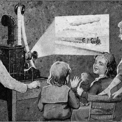 RHINFILM : Projections du Rhin supérieur. Mémoire, histoire et identités dans le film utilitaire, 1900-1970