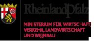 Land Rheinland-Pfalz, Ministerium für Wirtschaft, Verkehr, Landwirtschaft und Weinbau (MWVLW) Rheinland-Pfalz