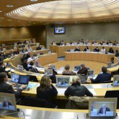 OR-CR : Mise en place d'un secretariat permament du Conseil Rhénan