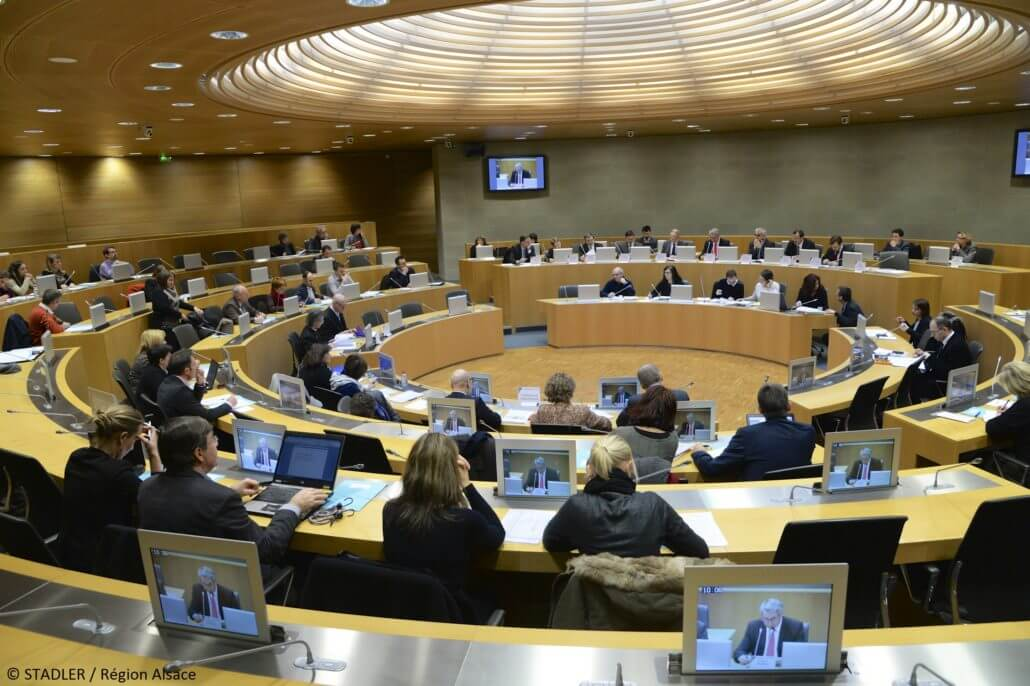 Sur le chemin d'IBA Basel 2020: Innovation et Excellence