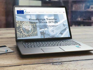 Lancement du site web du projet KTUR!