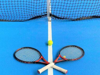 1er tournoi de tennis transfrontalier (Alsace / Palatinat)