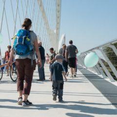 Randonnée à vélo Pays de Bade-Alsace-Palatinat