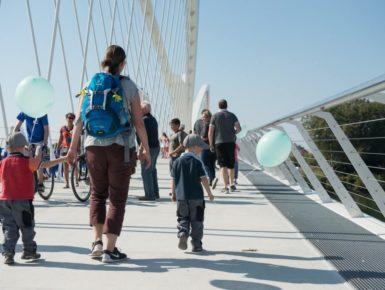 Trois Pays à vélo : Promotion du cyclo-tourisme dans l'agglomération trinationale de Bâle
